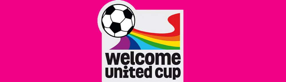 Welcome United Cup